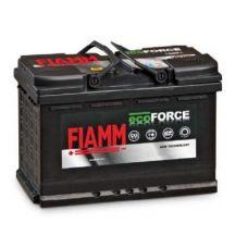 Аккумулятор FIAMM Ecoforce AGM 80Ah EN 800A R+