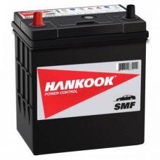 Аккумулятор HANKOOK (MF50B19R) 6СТ-42Ah 380А L+
