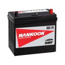 Аккумулятор HANKOOK (MF60B24LS) 6СТ-48Ah 460А R+