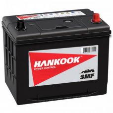 Аккумулятор HANKOOK (MF100D26FR) 6СТ-70Ah 680А L+