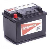 Аккумулятор HANKOOK (MF56220) 6СТ-62Ah 540А L+