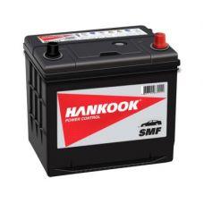 Аккумулятор HANKOOK (MF75D23FL) 6СТ-65Ah 580А R+