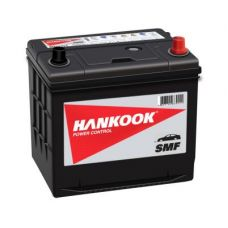 Аккумулятор HANKOOK (MF85D23FL) 6СТ-68Ah 600А R+