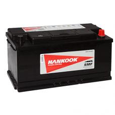 Аккумулятор HANKOOK (MF60038) 6СТ-100Ah 850А R+