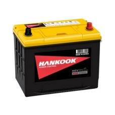 Аккумулятор Hankook AGM AX (S65D26L) 75Ah 750A R+