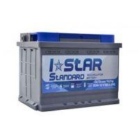 Аккумулятор I STAR Standard 60Ah 580A (EN) L+