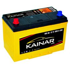 Аккумулятор Kainar 100Ah EN 800A L+ Asia