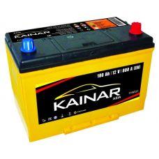 Аккумулятор Kainar 100Ah EN 800A R+ Asia