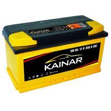 Аккумулятор Kainar Standart+ 100Ah EN 850A R+