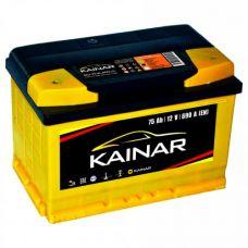 Аккумулятор Kainar Standart+ 75Ah EN 690A R+