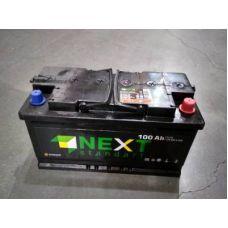 Аккумулятор Kainar NEXT Standart 100Ah EN 800 L+
