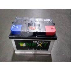 Аккумулятор Kainar NEXT Standart 60Ah EN 530 L+