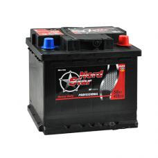 Аккумулятор NORD STAR ECONOMY 50Ah 420A R+