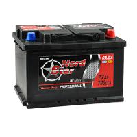 Аккумулятор NORD STAR ECONOMY 77Ah 700A R+
