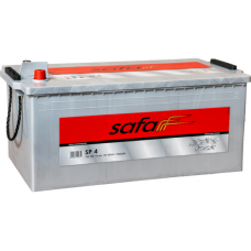 Аккумулятор SAFA PLATINO TRUCK 225Ah EN 1150A L+