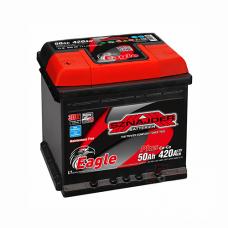 Аккумулятор SZNAJDER Plus 50Ah EN 420A L+