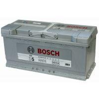 Аккумулятор Bosch S5 Silver Plus 110Ah 920A R+ (S5 015)