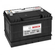 Аккумулятор Bosch 105Ah 800A L+ (T3 052)