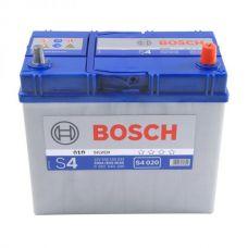 Аккумулятор Bosch S4 Silver 45Ah 330A R+ (S4 020)