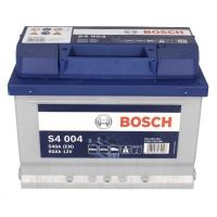 Аккумулятор Bosch S4 Silver 60Ah 540A R+ (S4 004)