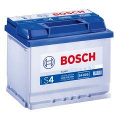 Аккумулятор Bosch S4 Silver 60Ah 540A R+ (S4 005)