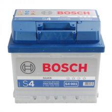 Аккумулятор Bosch S4 Silver 44Ah 440A R+ (S4 001)