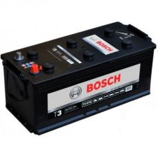 Аккумулятор Bosch T3 180Ah 1100A R+ (T3 079)
