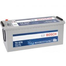 Аккумулятор Bosch T4 140Ah 800A L+ (T4 076)