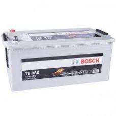 Аккумулятор Bosch T5 225Ah 1150A L+ (T5 080)