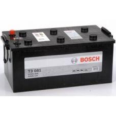 Аккумулятор Bosch T3 220Ah 1150A L+ (T3 081)