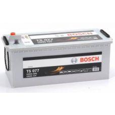 Аккумулятор Bosch T5 180Ah 1000A L+ (T5 077)