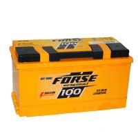 Аккумулятор Forse Original 6СТ-100Ah 850A R+