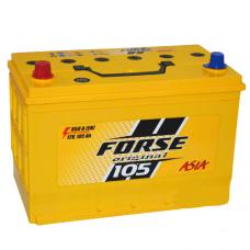Аккумулятор Forse JP 6СТ-105Ah 850A L+ Asia