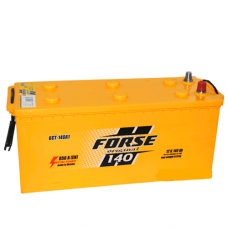 Аккумулятор Forse Original 6СТ-140Ah 850A L+