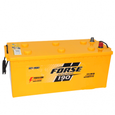 Аккумулятор Forse Original 6СТ-190Ah 1150A L+