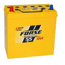 Аккумулятор Forse JP 6СТ-55Ah 480A L+ Asia