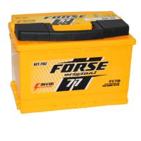 Аккумулятор Forse Original 6СТ-77Ah 760A R+