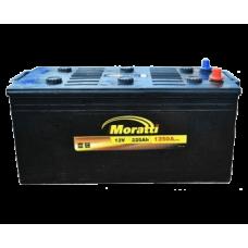 Аккумулятор MORATTI Truck 225Ah 1350A