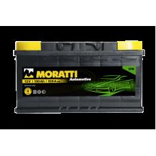 Аккумулятор MORATTI kamina 100Ah 950A R+