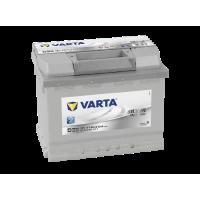 Аккумулятор VARTA Silver Dynamic 63Ah 610A L+ (D39)