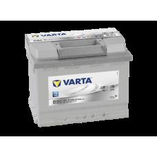 Аккумулятор VARTA Silver Dynamic AGM 70Ah 760A R+ (E39)